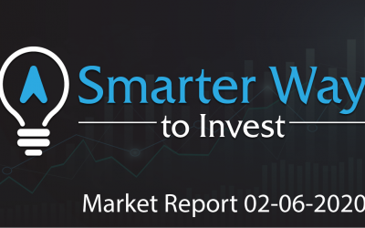 A Smarter Way to Invest Market Summary 2-5-20
