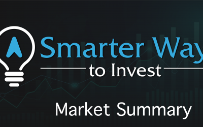 A Smarter Way to Invest Market Summary 4-3-2020